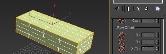 图5:清除砖块偏移
