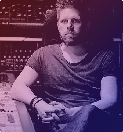 Sound Forge用户-Simon Viklund