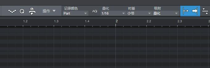 钢琴窗界面量化工具