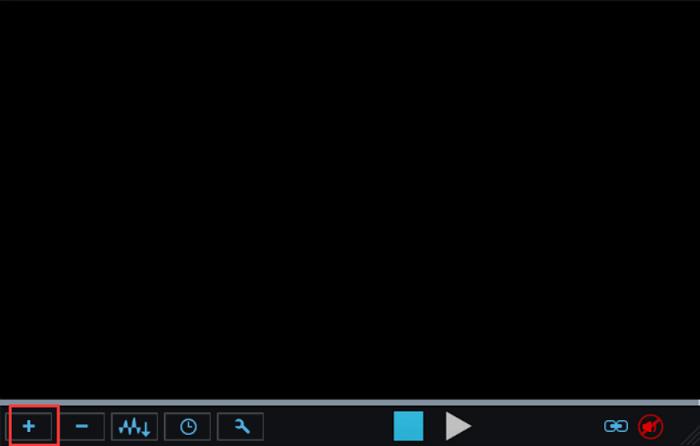 向视频播放器中添加视频
