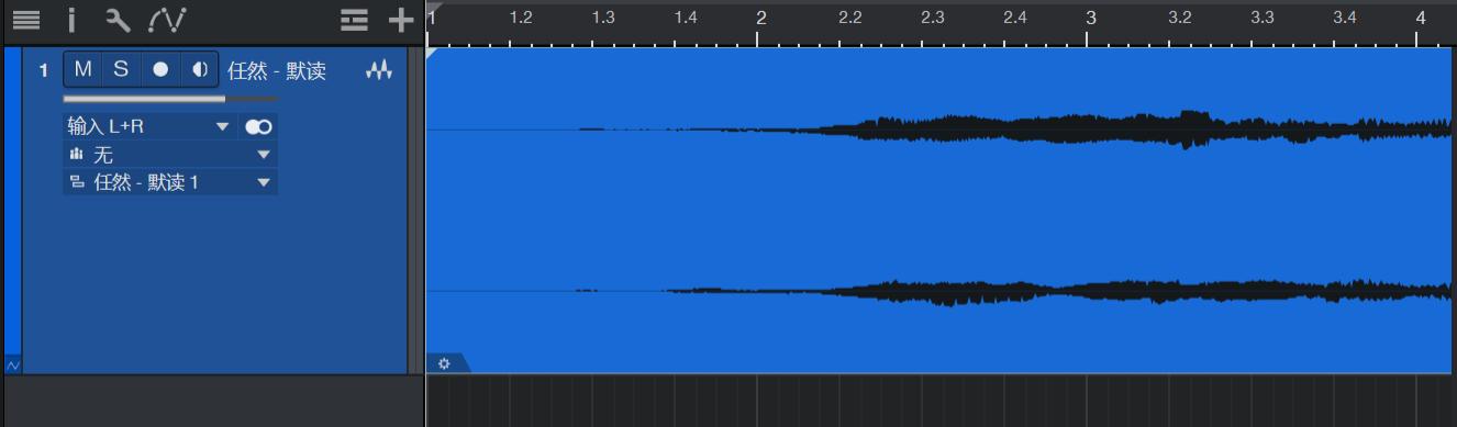 正常音频范围