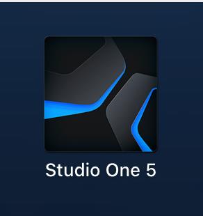Studio one 5图标