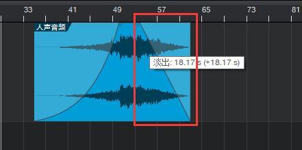 图6:拖动鼠标左键向左边拉