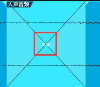 图5:音频文件的交叉点