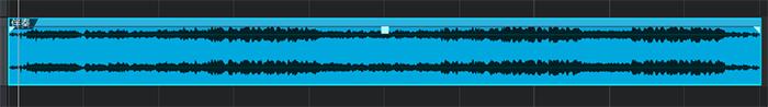 图4:调整伴奏的音量大小