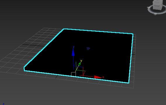 图6:拾取方体