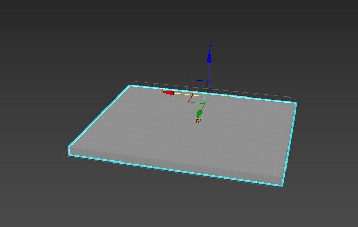 图5:拾取方体