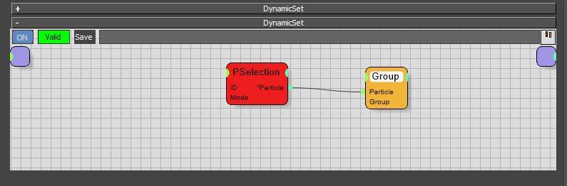 图7:连接节点