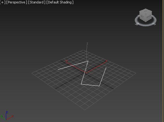 图3:绘制线条