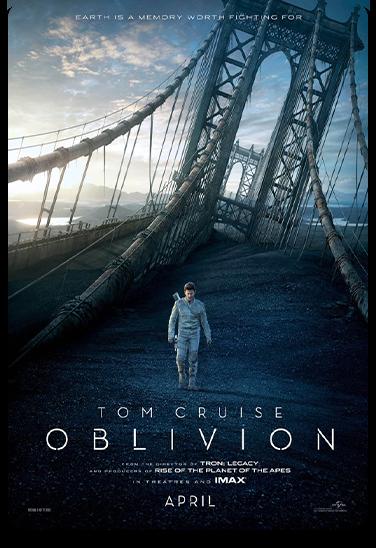 Oblivion(第二张)