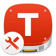 Tuxera NTFS软件图标