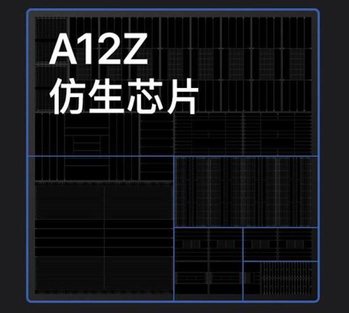 A12Z芯片
