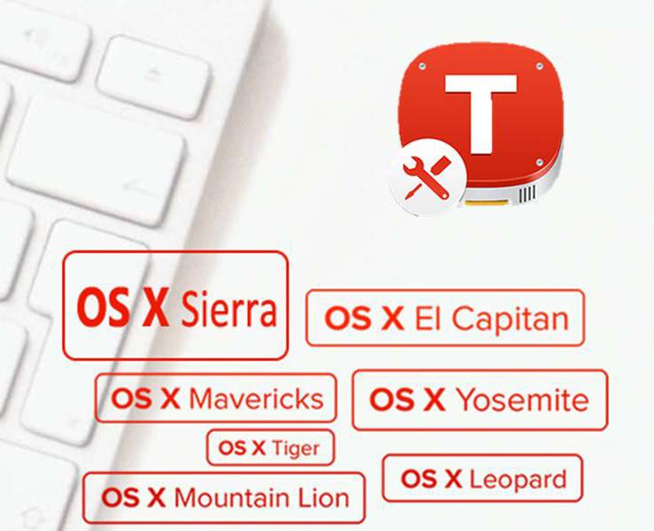 启用文件系统缓存,提高Tuxera NTFS运作性能