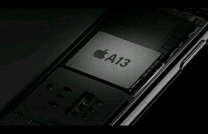 A13处理器