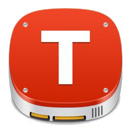 磁盘读写工具Tuxera NTFS