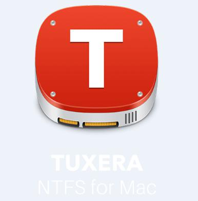 Tuxera NTFS for Mac