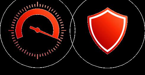 快速全面的数据保护
