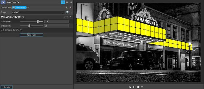 Vegas pro 17 插件安裝教程