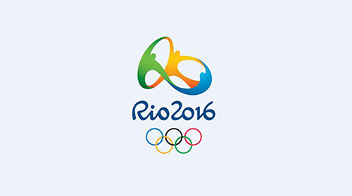 奥运会logo