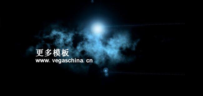 酷炫空間視頻效果展示2