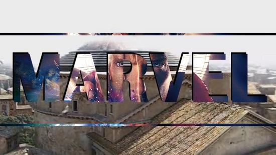 添加背景视频