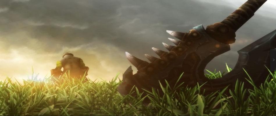 魔獸世界電影截圖
