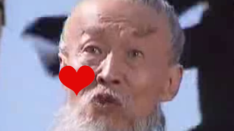 王司徒爱心亲吻