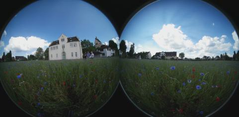 360°图像
