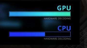 GPU加速渲染