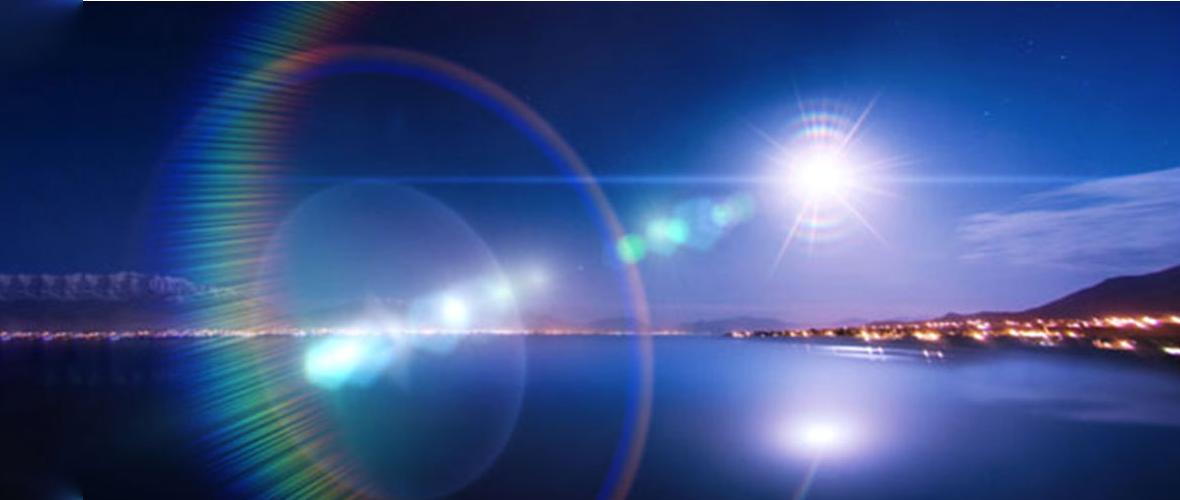 Boris FX Continuum鏡頭光暈3D