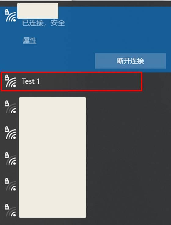 连接热点网络