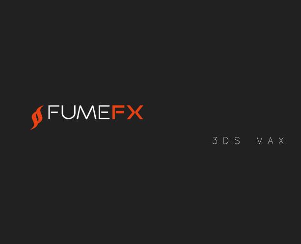 FumeFX 3ds Max