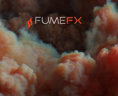 FumeFX软件