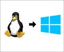 Windows和UNIX / Linux集成