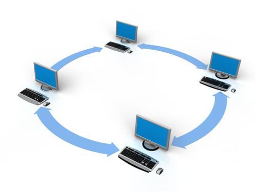 TeamViewer电脑互联