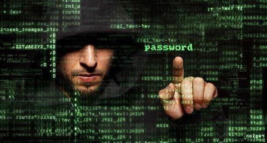 黑客入侵电脑