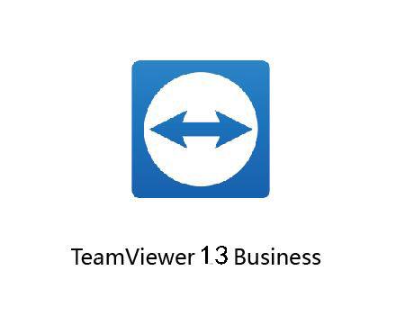 TeamViewer Business许可证