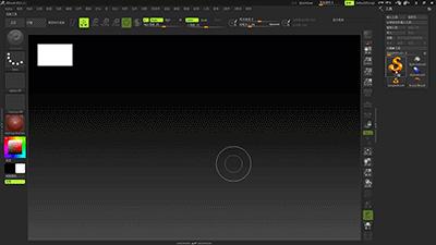 光标拖拽添加3D模型