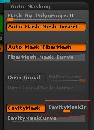 CavityMask