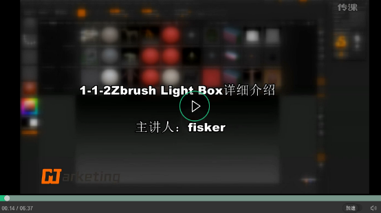 Light Box详细介绍