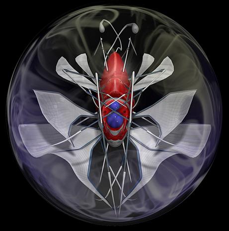 微型机械昆虫