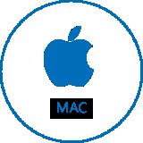 Mac系统支持