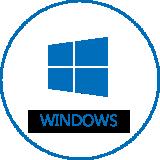 Windows系统支持