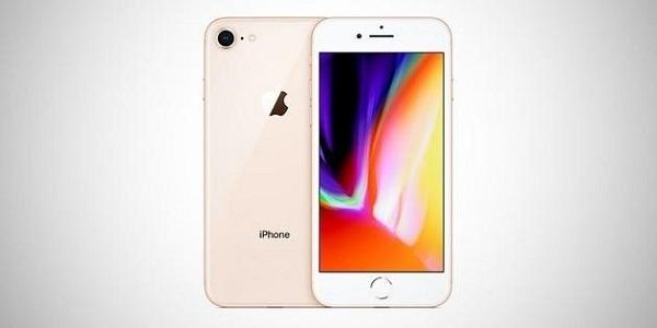 4.7英寸的更新版iPhone 8