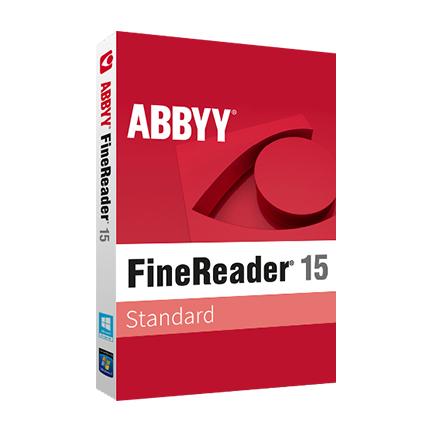 FineReader PDF 标准版
