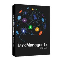 MindManager Mac 13