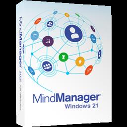 MindManager Windows 21