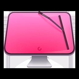 CleanMyMac X+iMazing