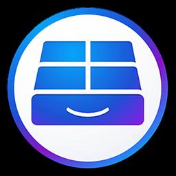 CrossOver+NTFS