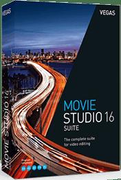 movie studio 16 Suite